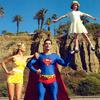 Супергерои в фотосъемках: 8 историй о тайне, подвигах и спасениях