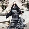 Съемка: Изабели Фонтана для мексиканского Vogue