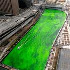 Изумрудные воды Чикаго