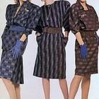 Осень 2009–2010. Модные тенденции из прошлого