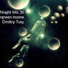 Insight Mix -тренды танцевальной электрон. музыки 2009