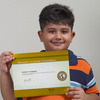Восьмилетний мальчик стал специалистом Microsoft
