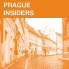 Прага. Покупать необычное старье