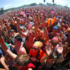 Музыкальные фестивали второй половины лета