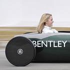 Электромобиль от Bentley