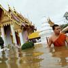 Таиланд: потоп с улыбкой на лице