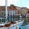 Италия глазами яхтсмена.