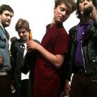 Klaxons готовы выпустить второй альбом
