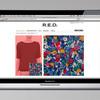 Открылся оптовый интернет-магазин R.E.D. WHOLESALE