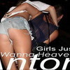 Antoni (Ce Je) - Girls Just Wanna Have