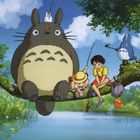 «The Totoro Forest Project»
