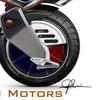 Микс из Segway с мотоциклом