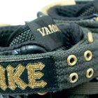 Nike для «металлистов»