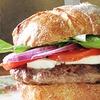 В Лондоне съели первый в мире искусственный бургер