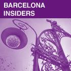 Барселона: предметы и интерьеры