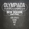 WEEKEND PODCASTS 2012 # 17  OLYMPIADA@21sep AtelierBar