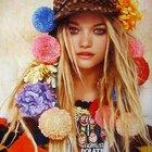 Индийское лето (Vogue Australia)