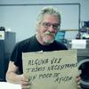 Испанские бездомные заработают на своих шрифтах