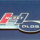 Oldsmobile HurstOlds