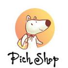 Pich Shop аксессуары на Маркете Пикника!