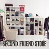 Second Friend Store открывает шоу-рум