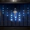 Nike представили интерактивные витрины в Лондоне