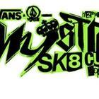 Mystic Skate Cup