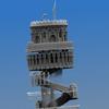 Учёные оцифровали интерьер Пизанской башни