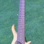 Необычные бас гитары