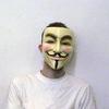 12-летний хакер работал на Anonymous