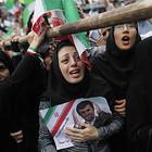 Выборы в Иране. До и после