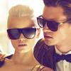 Кампания: Gucci SS 2012
