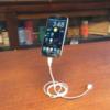 Изобретена «летающая» зарядка для телефона