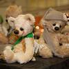 Московская международная выставка коллекционных медведей Teddy