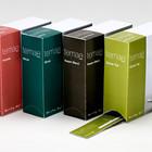 Эволюция пакетика чая