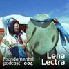 Digital - шаманизм: Lena Lectra - The northern hemisphere of brain Mix