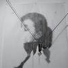 Робот рисует за художника его картины