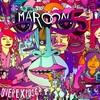 Новый альбом «MAROON 5» уже этим летом!