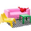 IKEA выпустит мебель для кукольных домиков