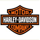 Harley Davidson: реклама легенды