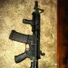В Instagram продают огнестрельное оружие