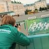 Зимние игры прошли в Саранске в начале сентября