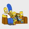 Видео: диванные шутки из «Симпсонов» за 25 лет