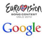 Google предскажет победителей Евровидения 2010