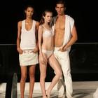 Calvin Klein Jeans: коктейль на крыше