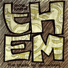 Абстрактный фэнтези-хип-хоп Жёлтой головы