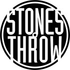 STONES THROW @ STREETKITGALLERY.COM