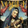 Коллекционная обложка российского Vogue