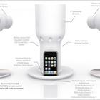 Пожалуй, самая нестандартная акустика для iPodiPhone
