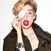 Вышли новые съемки Vogue, i-D, 10 и Interview